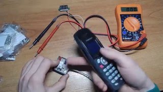 Бесплатная электроэнергия из телефонной сети