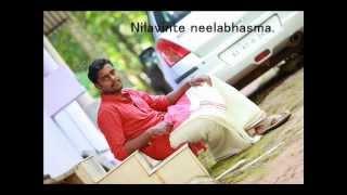 Nilavinte neelabhasma.. sung by Arun.wmv