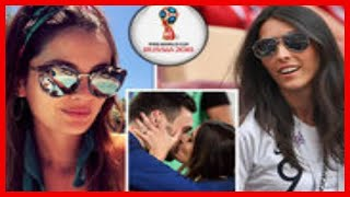 Hugo Lloris wife: Marine Lloris voices positivity ahead of France World Cup final