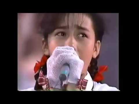解散記念 全国縦断ファイナルコンサート~おニャン子クラブ~最終日卒業生全員集合!