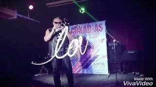 ARKADiAS А ХУДОЖНИК БЕРЁТ КРАСКИ выступление в клубе Алиби