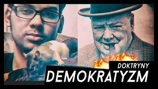 Demokratyzm - [Biblioteka Doktryn]
