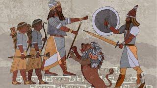 The Gilgamesh Epic and Its Interpretations - Prof. Ed Greenstein