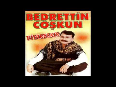 Bedrettin Coşkun - Diyarbekir [© 1996 ARDA Müzik]