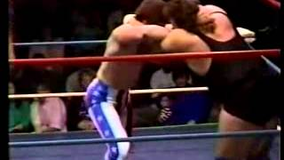 SN 2/25/89- Hayes & JYD Inv Vincent Young vs Joe Cacane