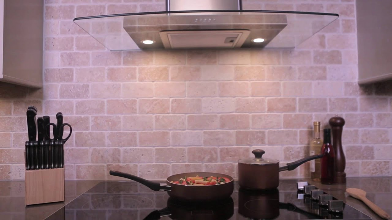 Feature Overview Haier Vent Hood HCH6100AC HCH2100ACS #2: maxresdefault
