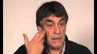 Bernard Métraux est la VF de Stallone