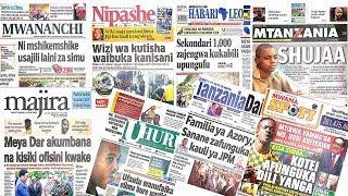 LIVE: Mshikemshike Usajili wa Lini za Simu/Wizi wa Kutisha Waibuka Kanisani