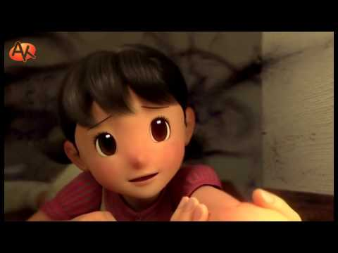 Mar Jaayen - Nobita & Shizuka - Happy Ending