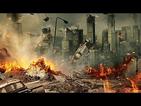 L'Effondrement  - Film COMPLET en Français (Action, Catastrophe)