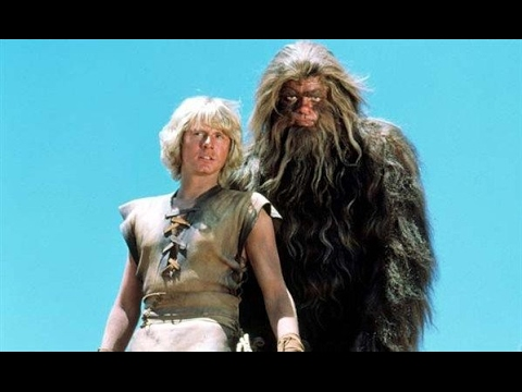 The Eccentrics, Bigfoot and Wildboy, Sid & Marty Krofft