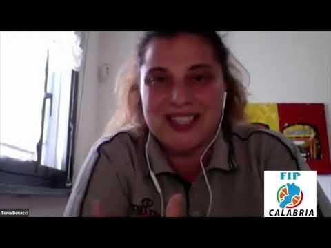 FIp Calabria:incontro formativo Dott. Tonia Bonacci from YouTube · Duration:  1 hour 44 minutes 43 seconds