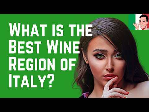 The 20 Wine Regions of Italy in Under 20 Minutes – Salute! from YouTube · Duration:  19 minutes 51 seconds