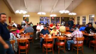 Vets get a free meal at Golden Corral