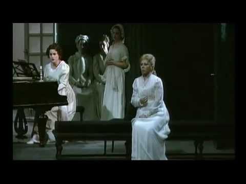 Tchaikovsky PIKOVAYA DAMA Atlantov,Freni, Mödl,Chernov- Viena 1992 Ozawa sub español(leonora43)