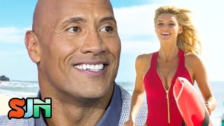 Baywatch Trailer - Will it be a Summer Smash?