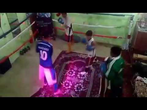 Sadiq boxer gulshan town quetta