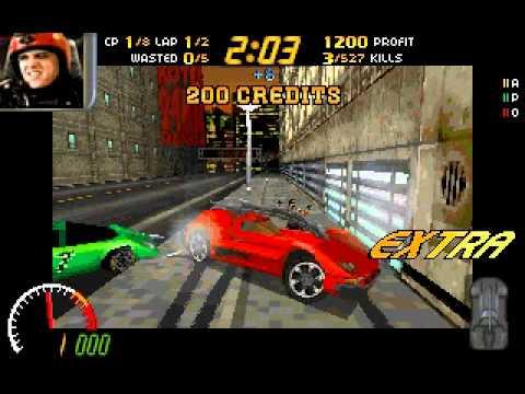Carmageddon 1 (1997)