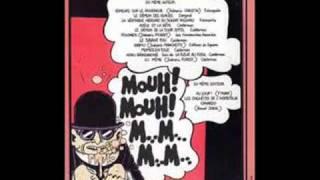 Memo Vocal MouH Gest