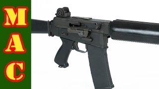 Стрільби Армалайт АР-180 гвинтівки