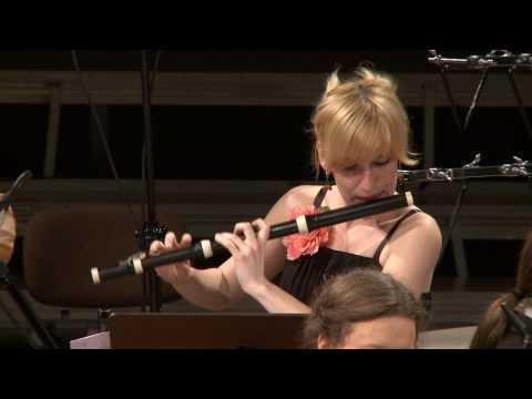 """J. B. Lully - I Suite """"Le Bourgeois Gentilhomme"""" pt2/2 Chaconne, Marche pour la ceremonie turque"""