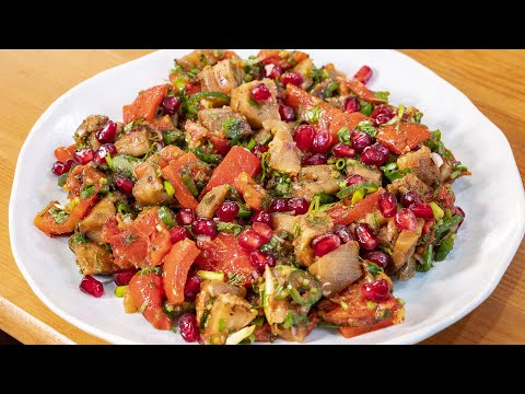 Армянский салат  Хоровац. Вкус лета на вашем столе.