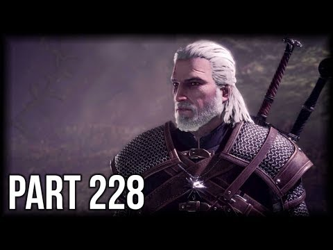 Monster Hunter: World - 100% Walkthrough Part 228 – Contract - Trouble in the Ancient Forest thumbnail
