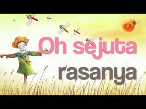 Blink _ sejuta rasanya Lyrics (Clean version)