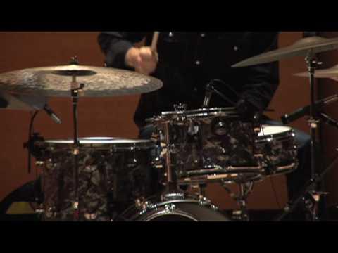 """The Matt Savage Trio plays Matt's original composition, """"El Fuego"""""""