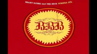 Brant Bjork and the Bros: Lion Wings