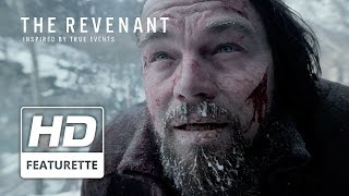 The Revenant | 'Themes of The Revenant' | Official HD Featurette 2016