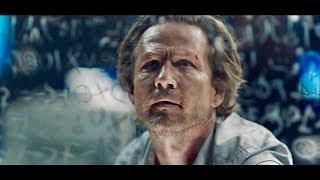 Cypher TV Series Trailer