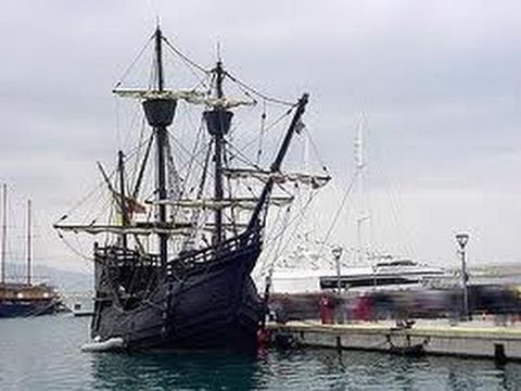 History Of First Ship To Successfully Circumnavigate The ...
