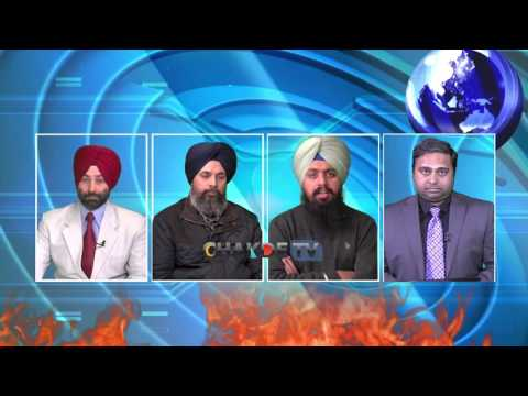 Sikhs in UK Plan to Take Legal Action Against India's Mainstream Media