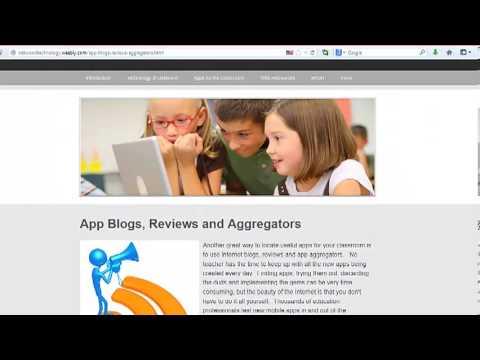 Oakwood Web Resource Demo