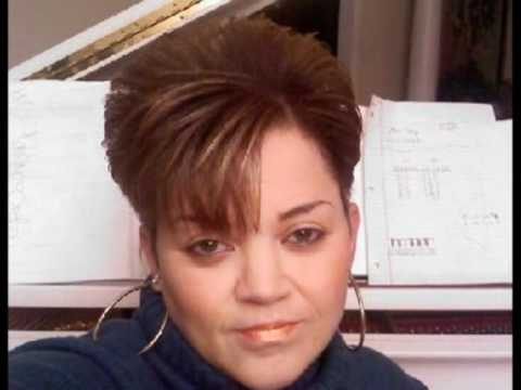 Stacy Lattisaw - Where Do We Go From Here -  Johnny Gill