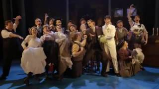 Half A Sixpence Press Night - Facebook Live