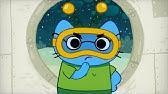 Мультфильмы для Малышей - Котики вперед! - Главное - подготовка .