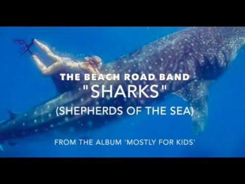 Sharks (Shepherds of the Sea) - The Beach Road Band