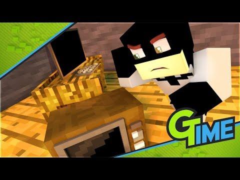 Sowas PASSIERT auch NUR MIR! - Minecraft Craft Attack 5 #102   Gamerstime