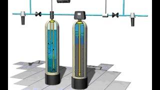 Умягчение и удаление железа из воды(, 2016-04-01T11:57:18.000Z)