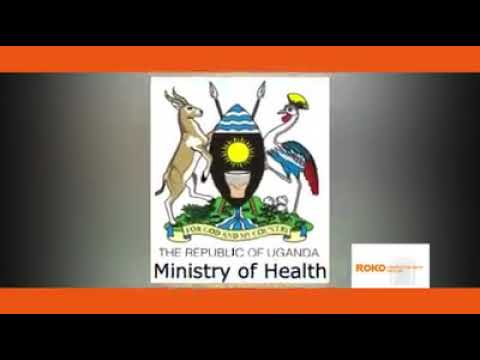 Roko construction ltd and Ministry of health in providing better health service in uganda.