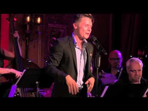 """Seth Sikes - """"Wonderful Guy"""" (Richard Rodgers & Oscar Hammerstein) Judy Garland"""