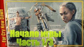 Начало игры — Far Cry New Dawn | #1/3