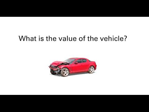 IAA Market Value | Insurance Auto Auctions