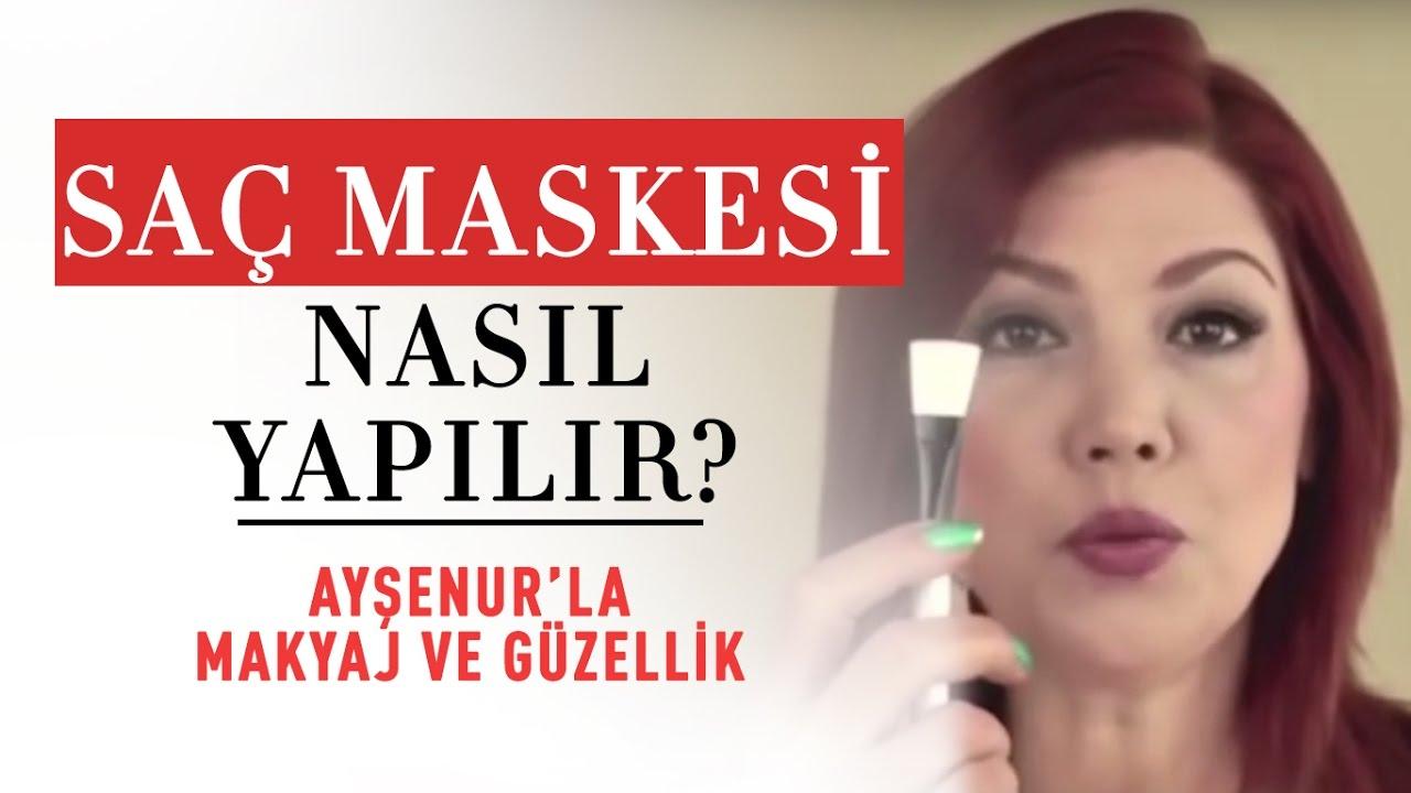 Güzellik maskeleri nasıl hazırlanır