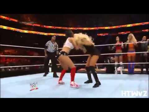 Survivor Series 2013 Highlights HD