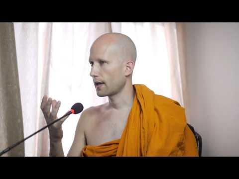 Monk Radio: Samatha Meditation