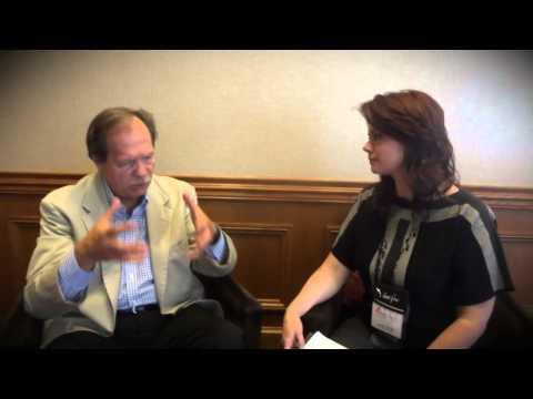 Brandy Vallance Interviews Chris Vogler