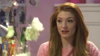 Let's Talk... Friendship with Nicola Roberts